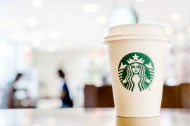 Starbucks US to expand non-dairy offerings