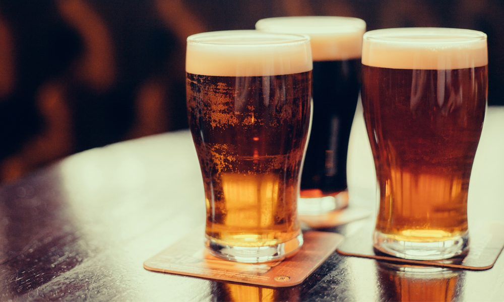 New CAMRA Good Beer Guide reports moves to axe isinglass