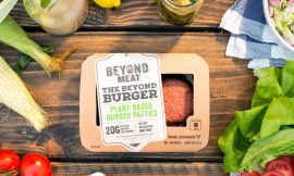 Meat giant Tyson invests in vegan company