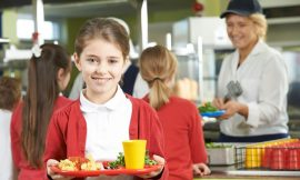 Petition Calls For Vegan Food in Schools, Prisons and Hospitals