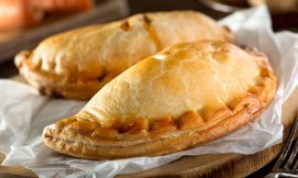 Bakery responds to demand with vegan pasty offering