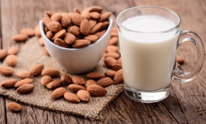 Almond Milk Market Booming