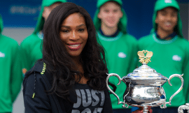 Serena Williams invests in plant-based brand