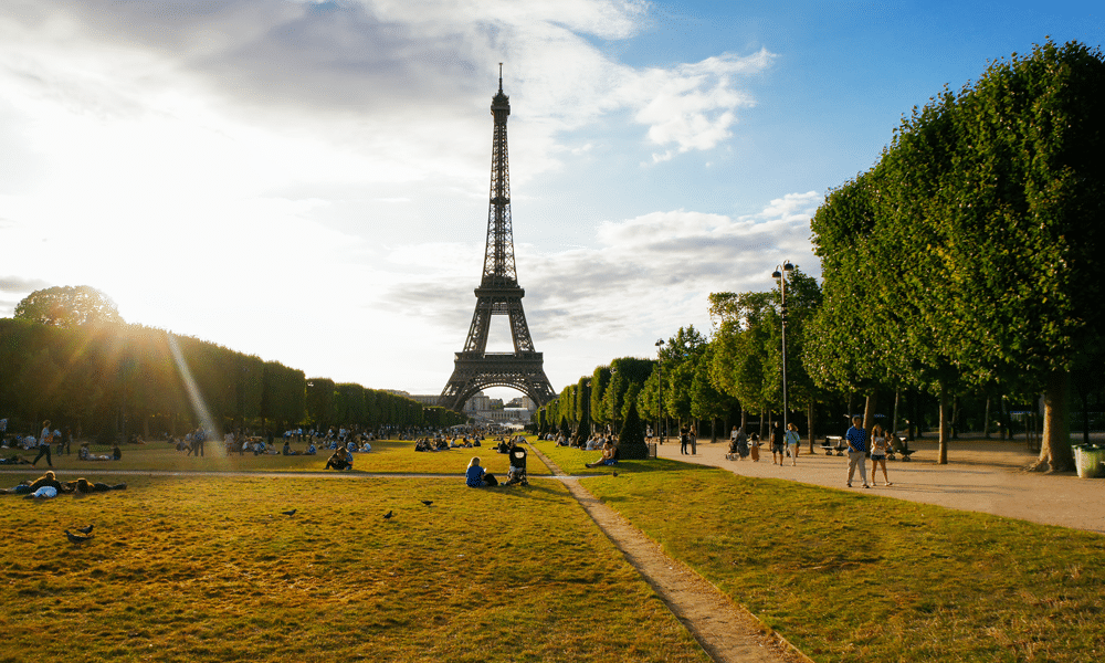 Paris gets three vegan supermarkets