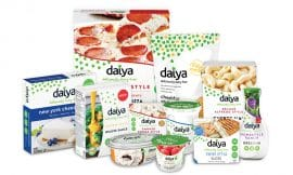 Daiya bought for $332 million by pharmaceutical company