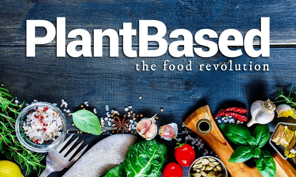 PlantBased magazine
