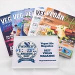 Best Vegan Magazine
