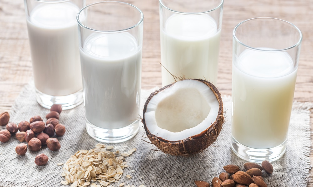 Global dairy-free market expected to hit $14.4billion by 2020