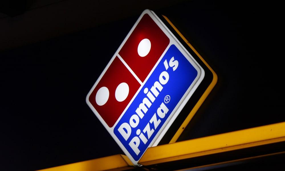 Domino's launch vegan pizza in Australia