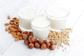Plant Based Milk Market Expected to Be Worth $34 Billion by 2024