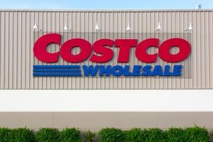 Gap in the Market for Vegan Food at Costco