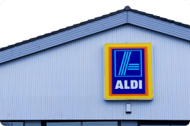 Aldi Cut Waste by Ditching Single-Use Plastic Bags