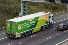 Ocado Reveal Lowest Food Waste Figures in Industry