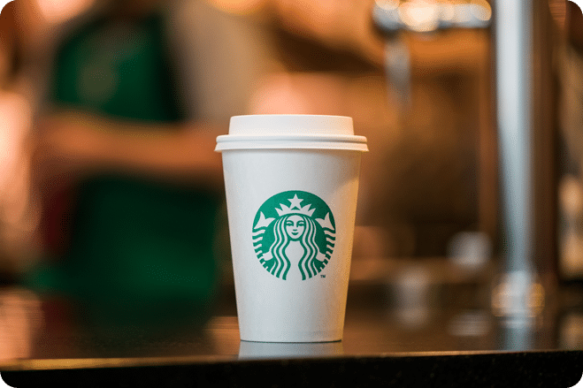 Starbucks Invest $10 Million to Create Sustainable Coffee Cup