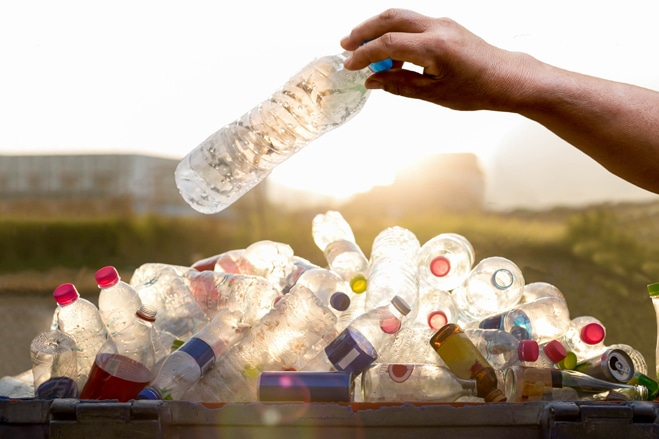 Commonwealth Countries Unite to Fight Single-Use Plastics