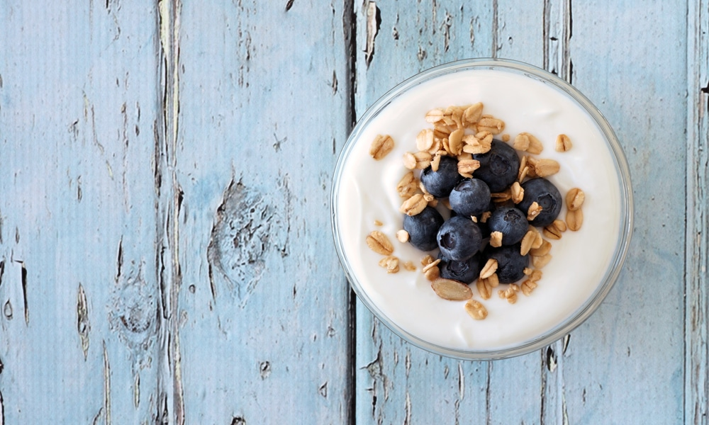 Dairy-Free Yoghurt Market Set to be Worth $7.4 Billion by 2027
