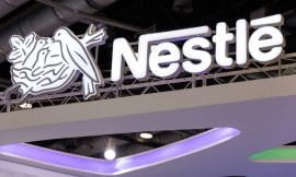 Nestlé Aim to Make All Their Packaging Recyclable or Reusable by 2025