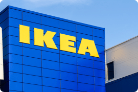 IKEA Promote Earth Day with Plant Based Recipes