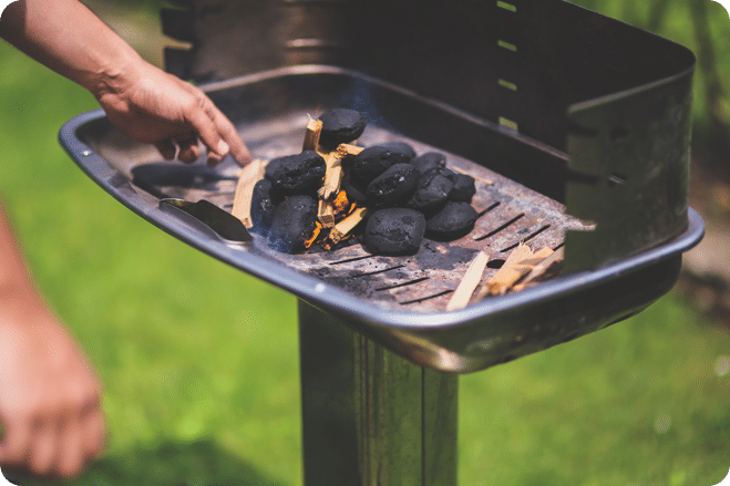 Vegan BBQ set to be one of this summer's biggest trends