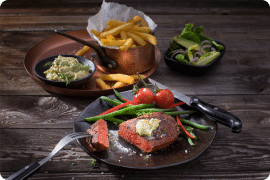 Tesco Launching Plant Based Steak Into Stores