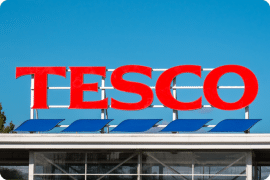 Tesco Remove Best Before Dates on 70% of Fresh Produce to Cut Food Waste