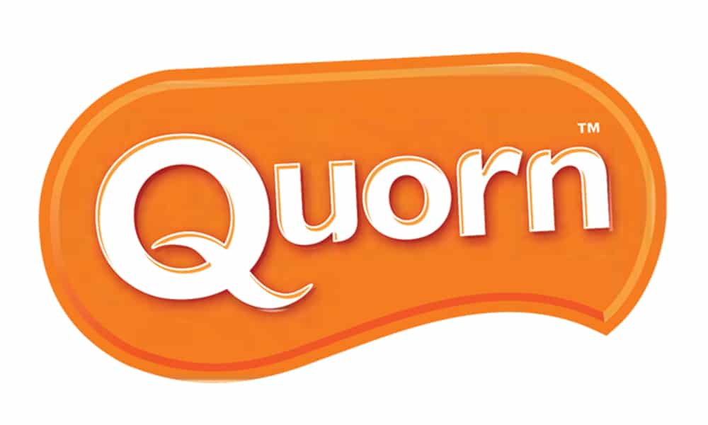 Quorn Remove Black Packaging From Product Range