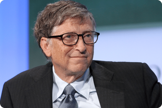 Bill Gates Invests in Food Tech Company Making Avocados Last Longer