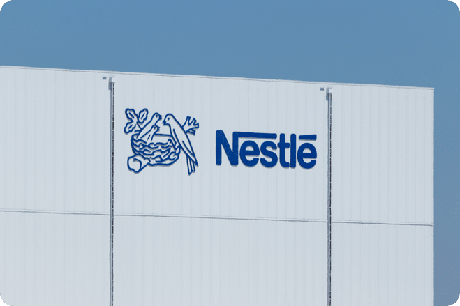 Nestlé commits to zero net emissions by 2050