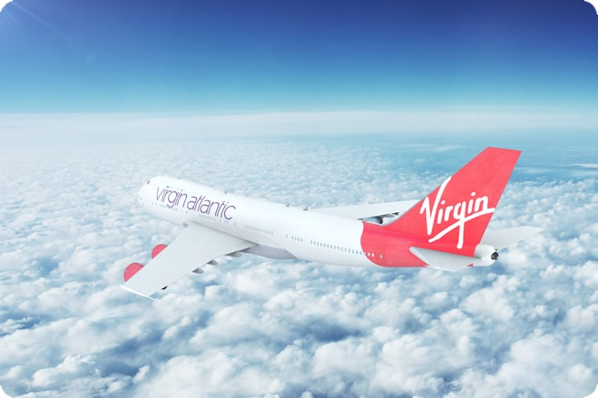 Virgin Atlantic Flights Will No Longer Serve Beef, Soy and Palm Oil