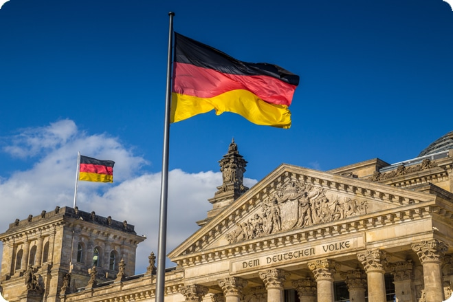 Germany is World Leader for Vegan Product Launches