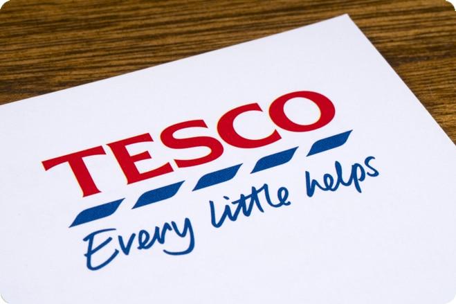 Tesco Introduce Bottle Deposit Scheme