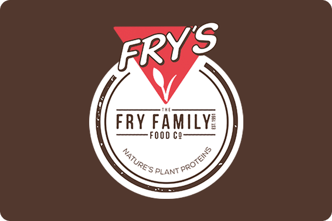 Fry Family Foods expand to the US