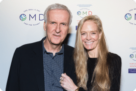 James Cameron's food company invests in $140 million protein initiative
