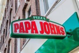 Papa John's to launch vegan cheese at all UK locations