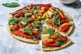 One Planet Pizza secures Ocado as latest stockist