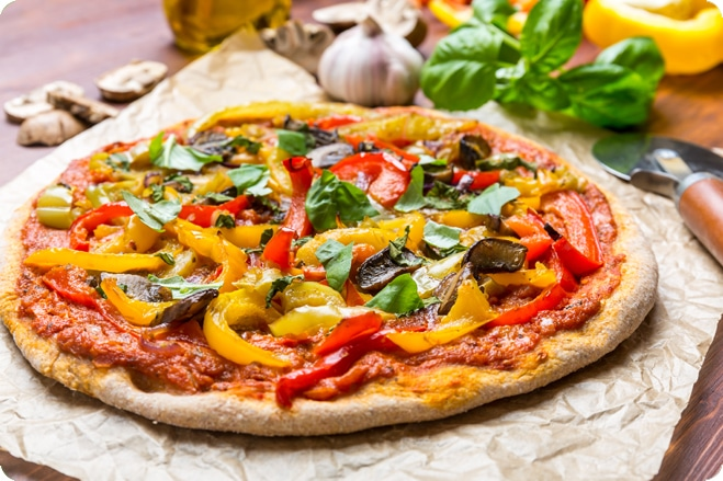 One Planet Pizza receive investment from Heather Mills