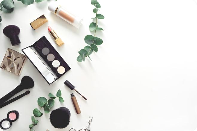 Vegan make up sales soar by 750%