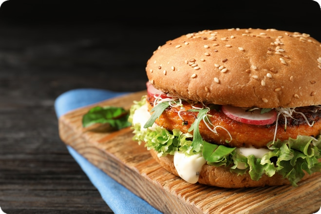 Vegan meat industry worth $3 trillion to overtake 'prehistoric' animal meat sector