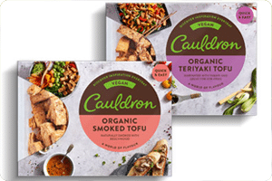 Cauldron Expands product range