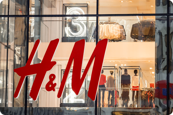 H&M Launch sustainable and eco-conscious Fashion Line