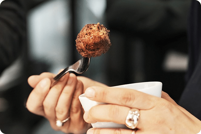 Ikea Working on New Meatball made from Plant-Based Protein