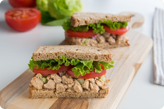 Vegan Tuna Fish Replacement Now On Sale in the UK