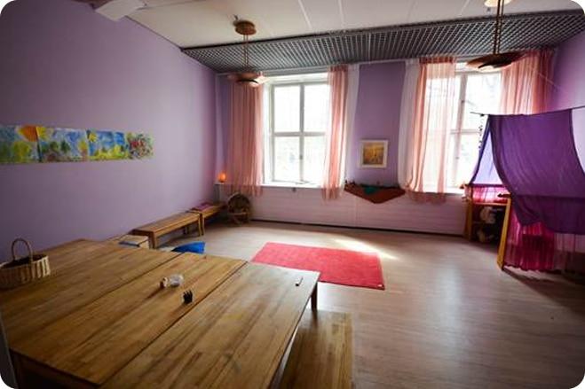 Vegan School Opens in Sweden