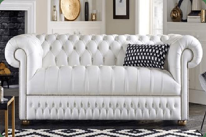 Sofa Brand To Get a Vegan Make Over