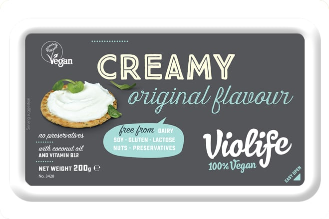 Major Plant-Based Cheese Brand to Expand