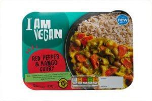 aldi launch vegan ready meal range