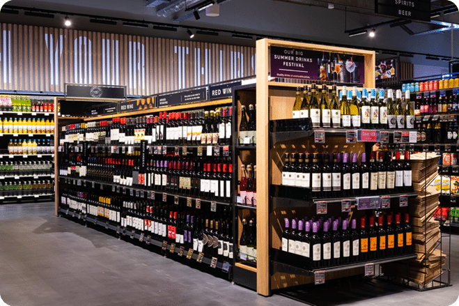 British Retailer Commits to Vegan-Friendly Wine Range by 2022