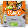 Quorn Vegan Expansion