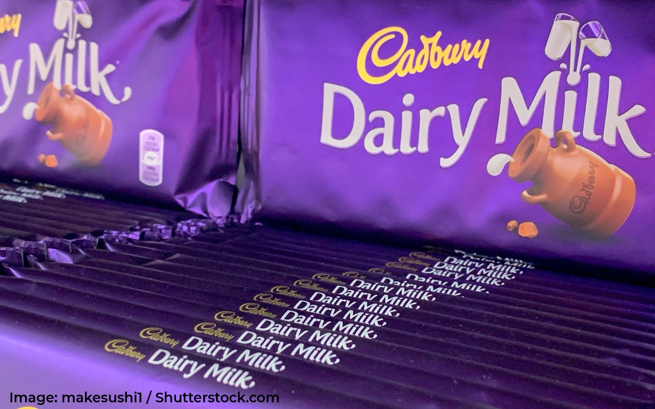 Cadbury Are Launching Vegan Dairy Milk Chocolate Bar