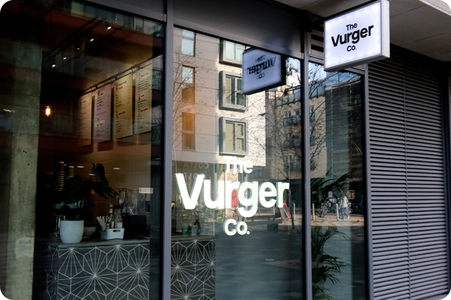 Plant-based burger restaurant secures £1.4M investment